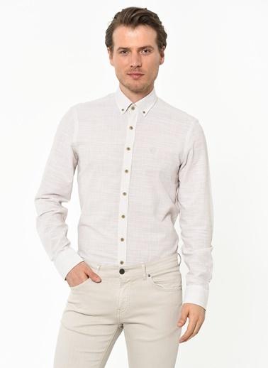 Beymen Business Gömlek Bej